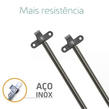MOLA LIMITADORA 245 EM AÇO INOX-809