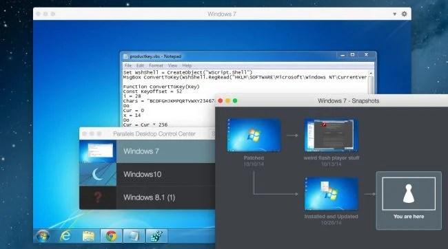 5 Best Virtual Machine Software Programs in 2020