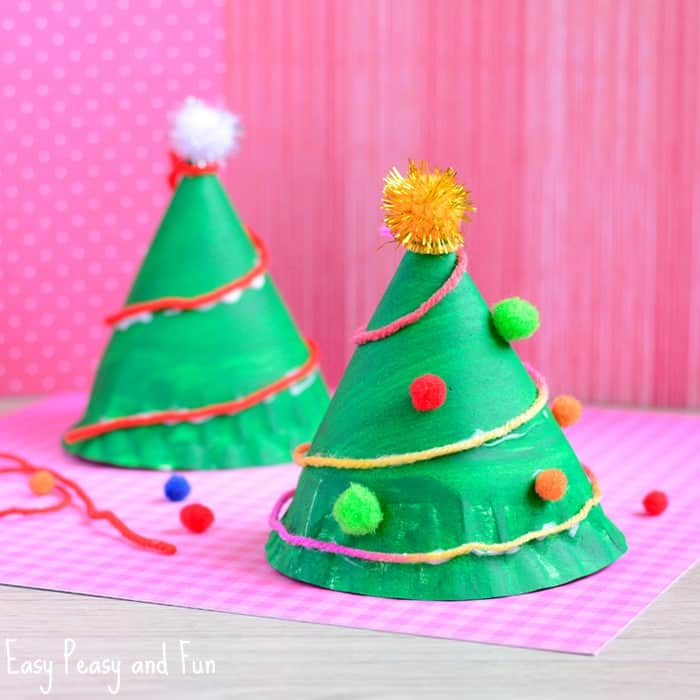 festive christmas crafts for