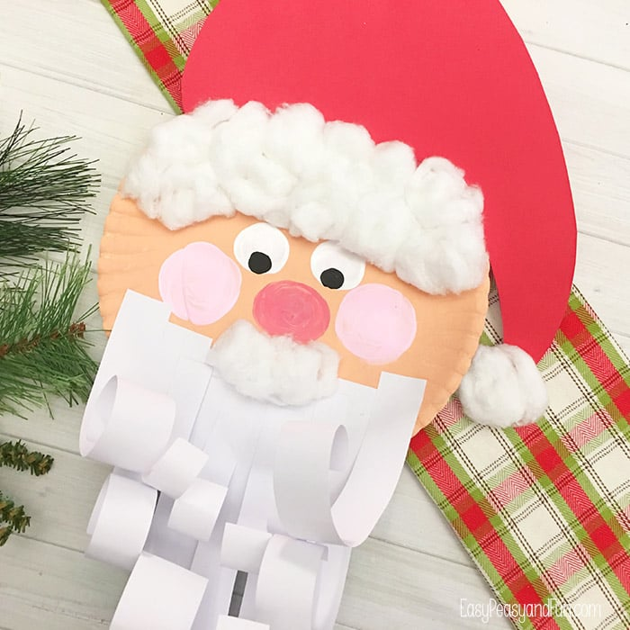 Free Christmas Paper Crafts