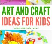 craft kids for kids