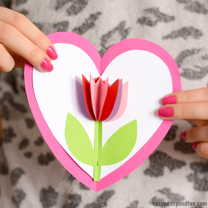 Svetikd / getty images every day should be a day to recognize a mother's (or maternal figu. 25 Mothers Day Crafts For Kids Most Wonderful Cards Keepsakes And More Easy Peasy And Fun