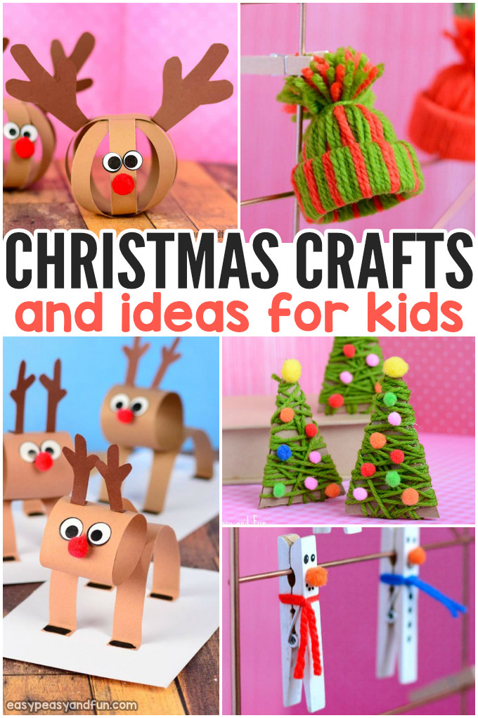 Handmade Christmas Crafts To Sell