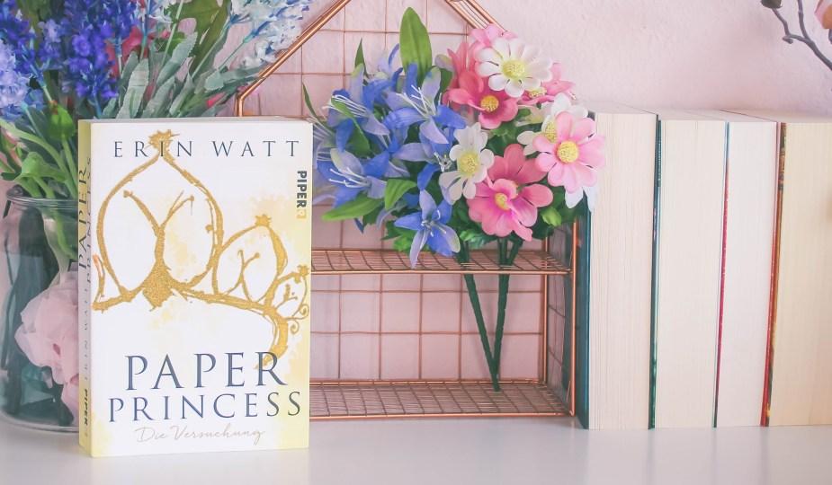 Paper Princess von Erin Watt
