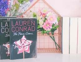 the fame game Lauren Conrad