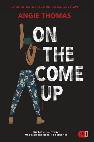Young Adult On the Come Up von Angie Thomas