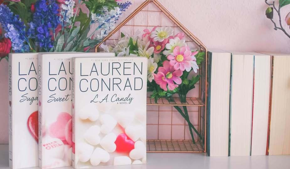 LA Candy Lauren Conrad