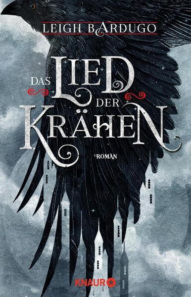 Fantasy Buch Das Lied der Krähen von Leigh Bardugo