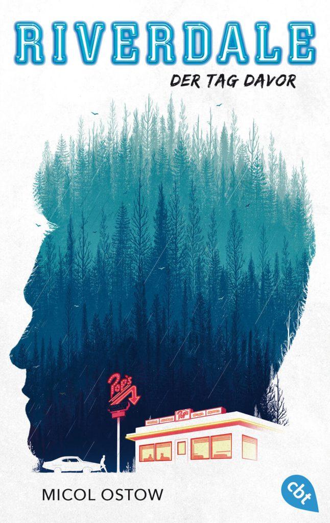Jugend Buch Riverdale: Der Tag davor von Micol Ostow