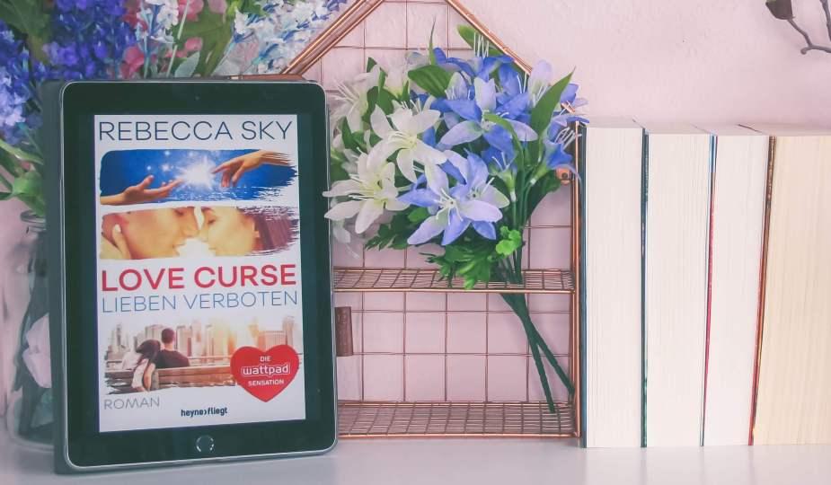 Love Curse lieben verboten Rebecca Sky