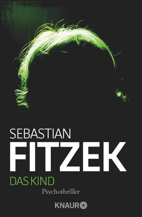 Krimi Buch Das Kind von Sebastian Fitzek