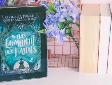 Das Labyrinth des Faun von Cornelia Funke