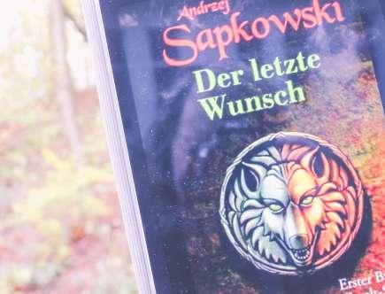 Der letzte Wunsch von Andrzej Sapkowski