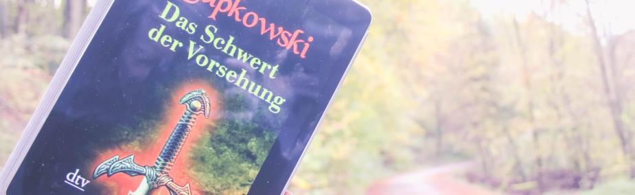 Das Schwert der Vorsehung von Andrzej Sapkowski in der Buchreihenfolge