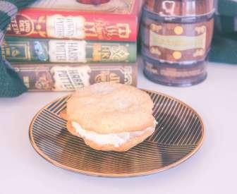 Das inoffizielle Harry Potter Kochbuch Vanillekeks