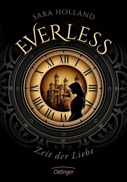 Sara Holland Everless Zeit der Liebe