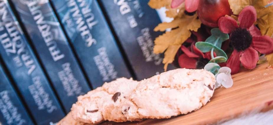 Das inoffizielle the Witcher Kochbuch Kekse