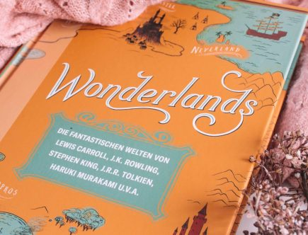 Wonderlands Rezension