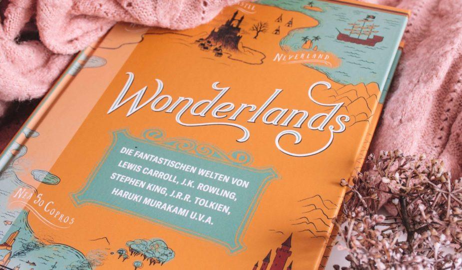 Wonderlands Rezension