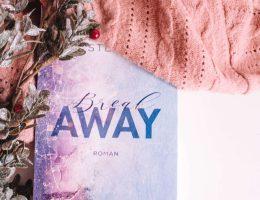Breakaway von Anabelle Stehl
