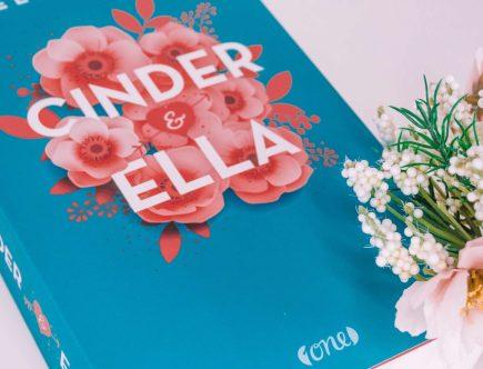 Rezension Cinder und Ella von Kelly Oram
