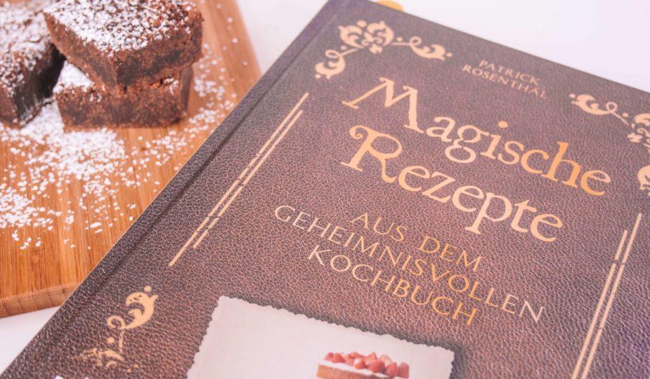 Das magische Kochbuch Rezension