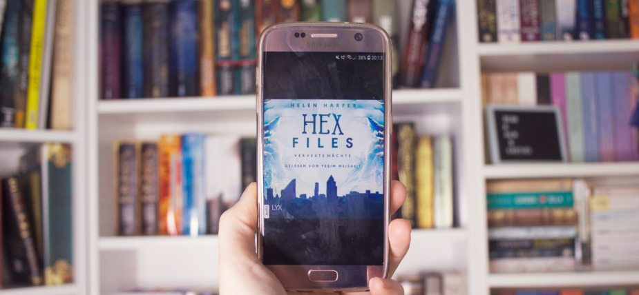 The Hex Files 3