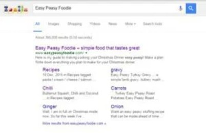 Easy Peasy Foodie Google Search