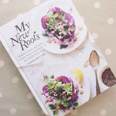 Review of My New Roots by Sarah Britton