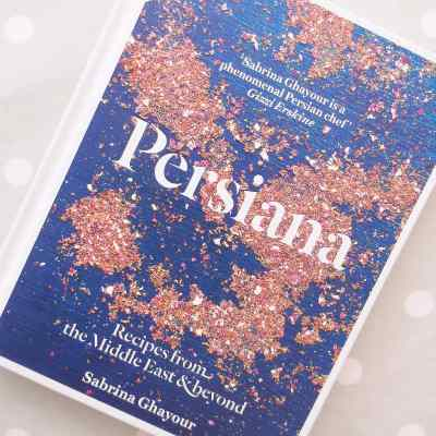 Review of Persiana by Sabrina Ghayour