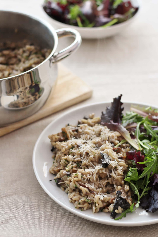 Recipes risotto easy