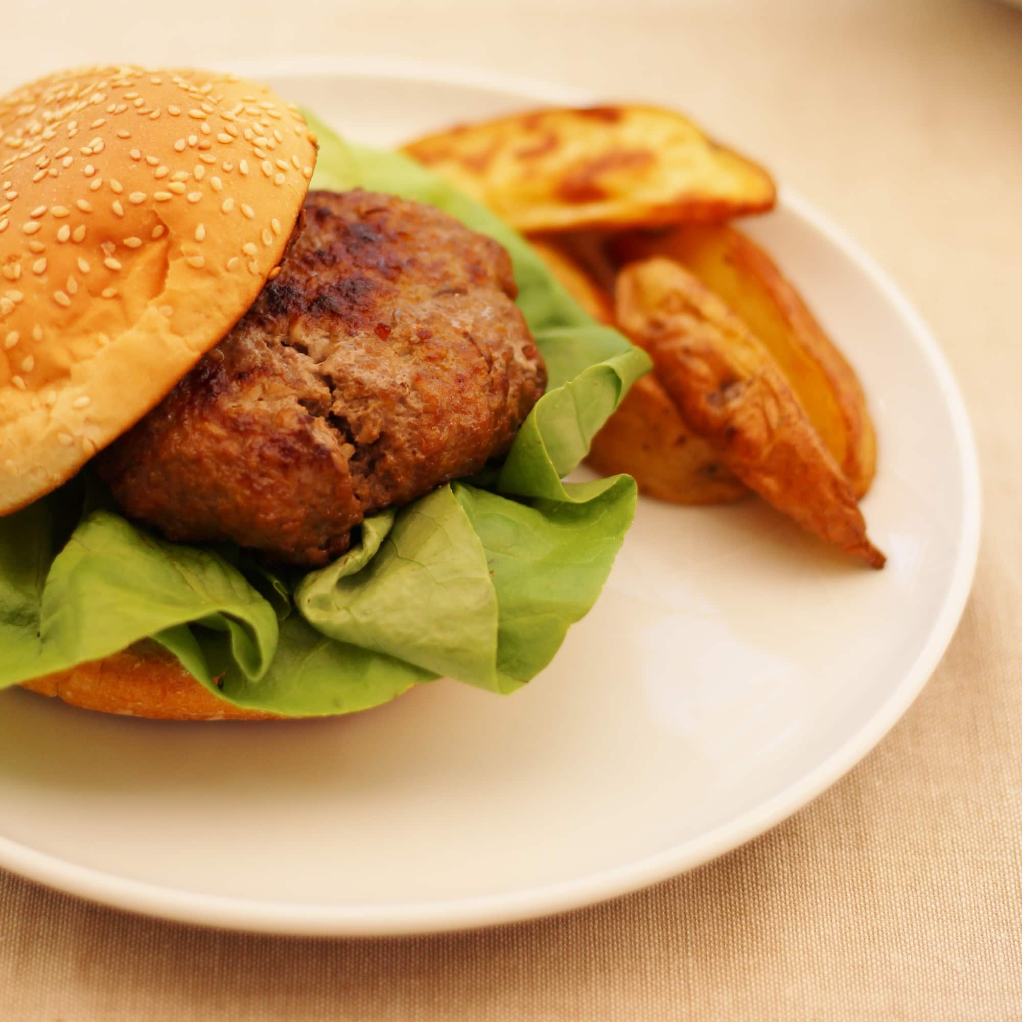 Beef Burgers Food Poisoning