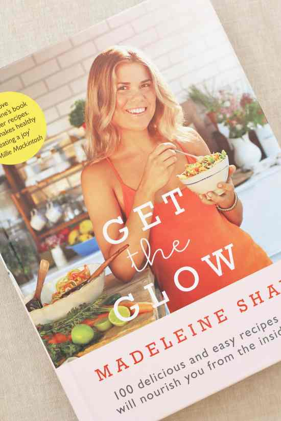 Review of Get the Glow by Madeleine Shaw