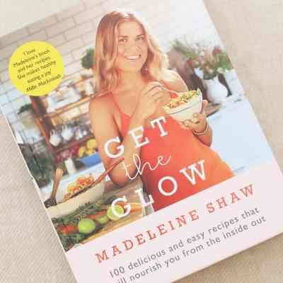Review: Get the Glow by Madeleine Shaw