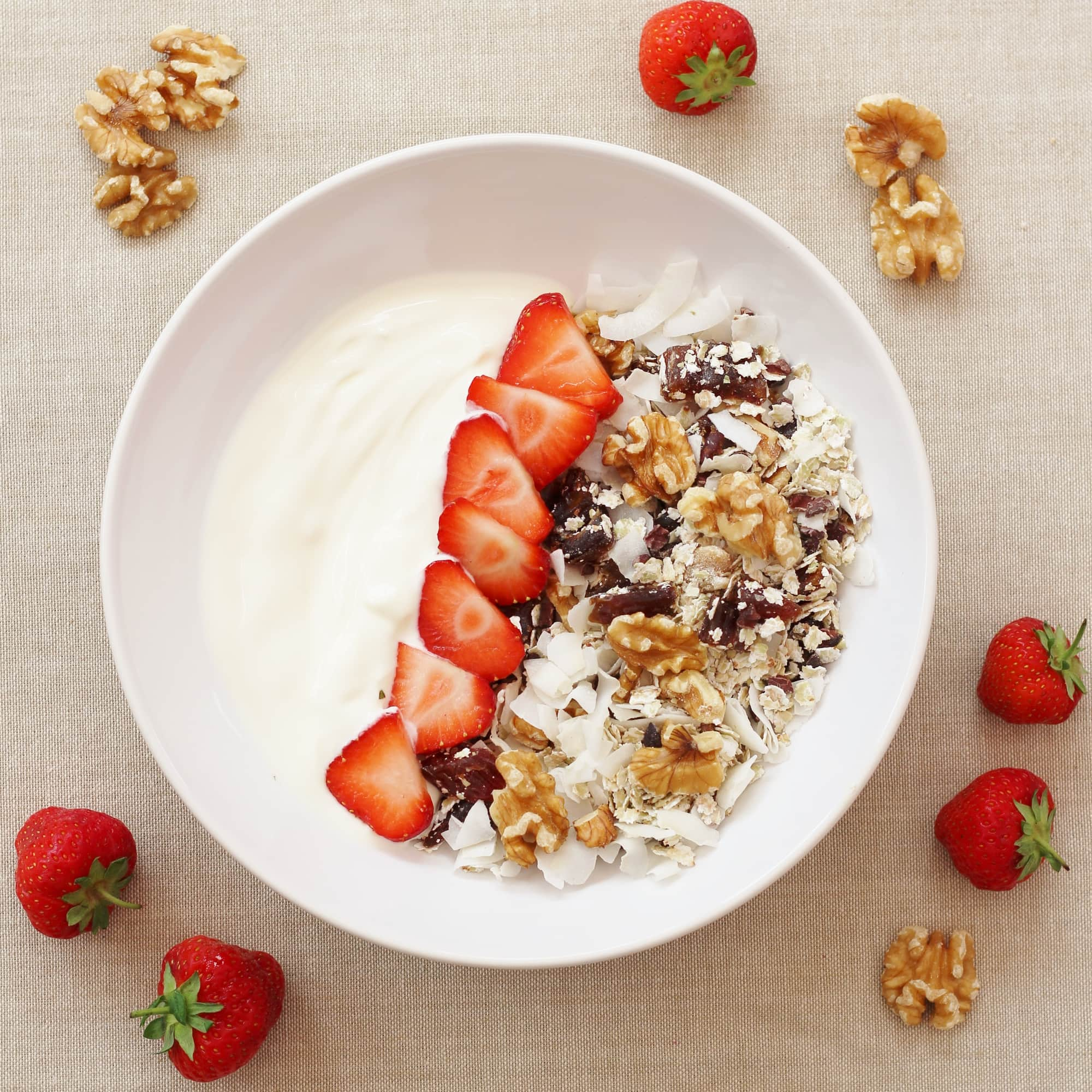 What is the sirtfood diet and does it really work part 3 easy sirt muesli from the sirtfood diet forumfinder Choice Image