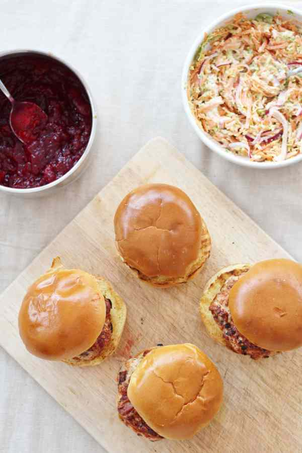 how to make relish for burgers