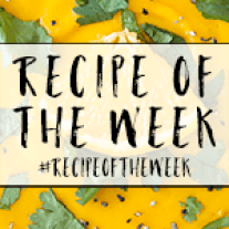 Recipe of the Week