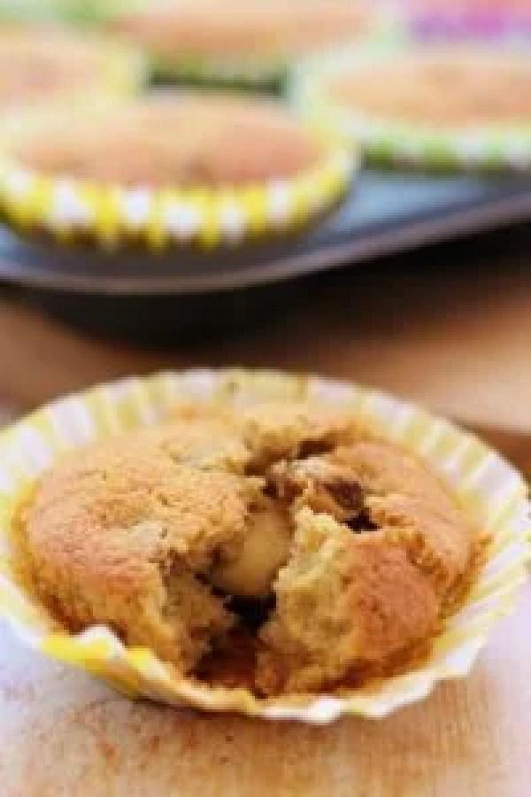 Recipe For Mini Simnel Cakes