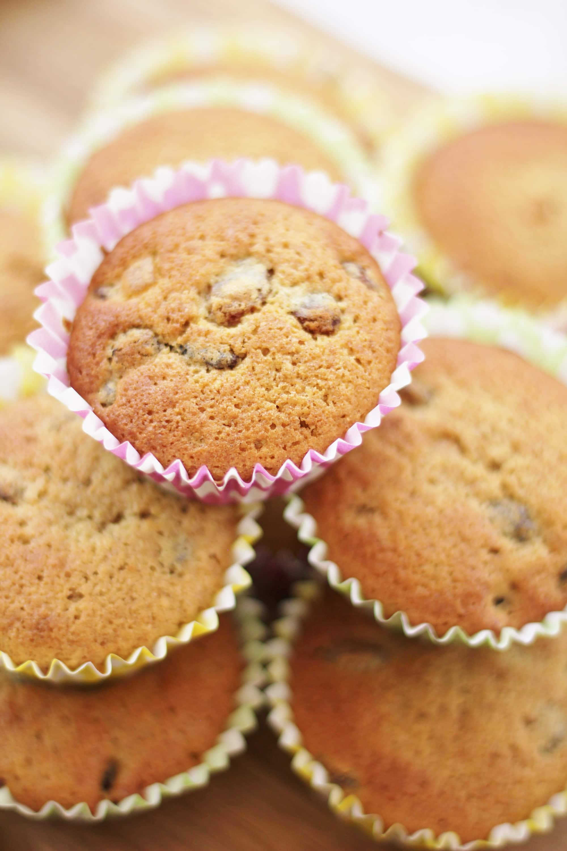 Gluten Free Marzipan Cakes