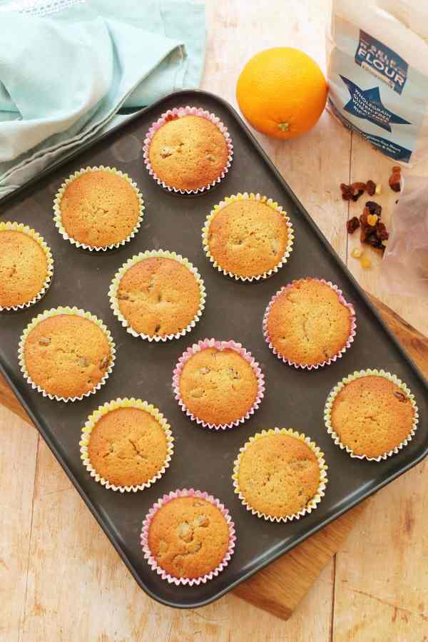 Sugar Free Simnel Cakes
