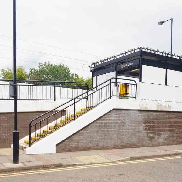 Newcastle Metro