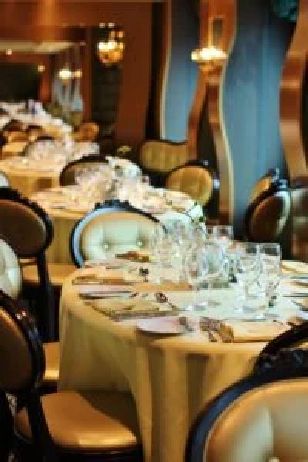 Blog Camp On Board with MSC Cruises