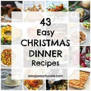 Easy cooking christmas dinner cozy christmas comfort food recipes 50 quick and easy christmas starters recipes food network uk forumfinder Images