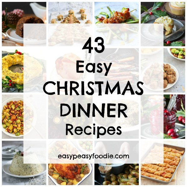 christmas dinner doesnt have to be stressful make your life easier this year
