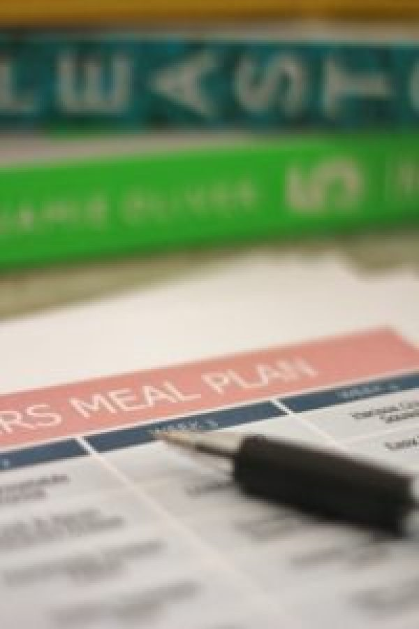 Think meal planning is a waste of time? Think again! Meal planning can save you time and money, be better for your health AND SO MUCH MORE. Read on for 20 Reasons Why You Need To Start Meal Planning…(plus FREE 4 Week Meal Plan!) #mealplan #mealplanning #getorganized #freemealplans #4weekmealplan
