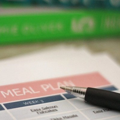 How to use theme nights to make meal planning easier…and more fun!