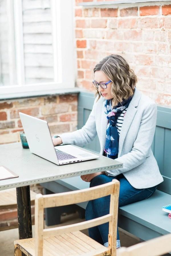 Eb Gargano | Productive Blogging
