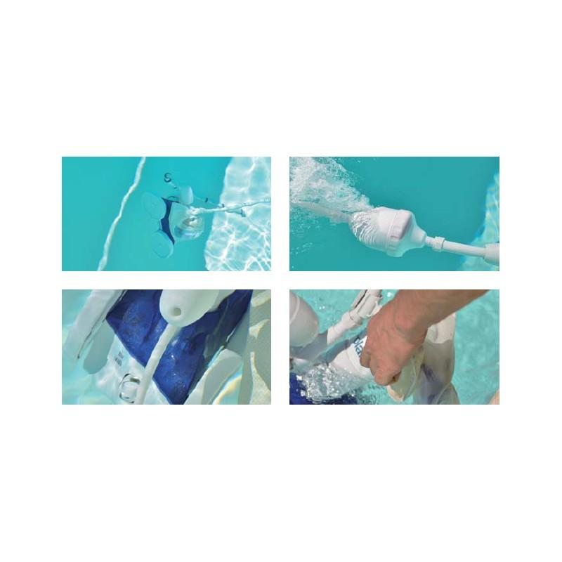 Robot piscine Polaris 280  Robot piscine pas cher