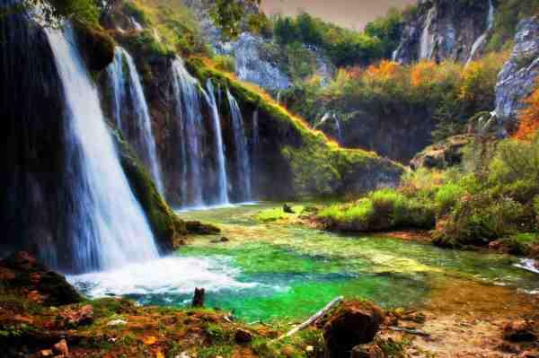 Amazing Landscapes - Easy Planet Travel