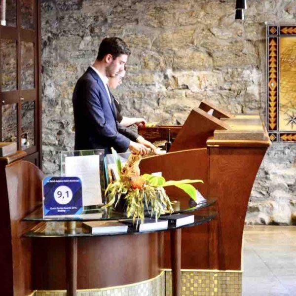 Le Saint Sulpice Hotel Easy Planet Travel